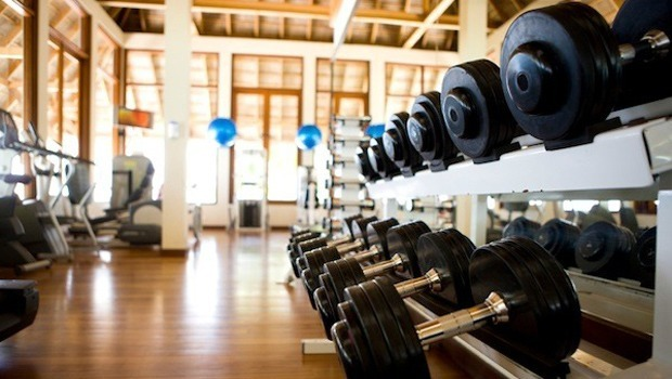 Gyms in Sapporo