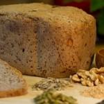 Natural Café (bread)