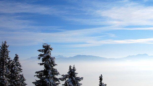 Tomamu ski resort (ski hill)